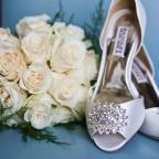 Marcus and Bryna Wedding